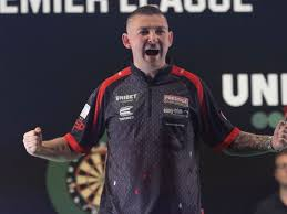 Stats for the darts premier league 2021, including table, fixtures/results, most 180\'s, highest average, overs/unders legs, winning margins and many more. 9wrigxghg Mgwm