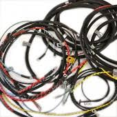 willys jeep parts restoration wiring walck s 4 wheel drive wiring harness pick up truck 1947 49 4 cylinder turn signals