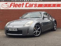 Used Nissan 350Z Cars for Sale | Motors.co.uk