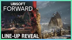 Ubisoft Forward – Everything You Need To Know
