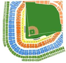 Chicago Cubs Tickets 81 Hotels Near Wrigley Field View