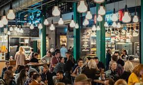 Restaurant Sales Plummet Down the Stretch in 2019 | FSR magazine