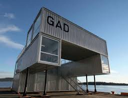container office building. Interesting Building Multi Container Building With Office L