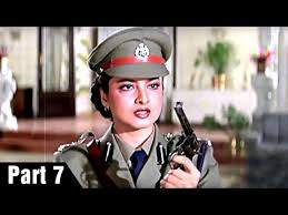 Image result for film (Phool Bane Angaare) (1991)