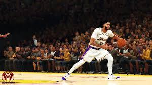 NBA <b>2K20</b> | <b>PC</b> Gameplay | 1080p <b>HD</b> | Max Settings - YouTube