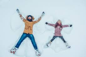 Winter Activities for Kids in the Tri-Cities, Tennessee