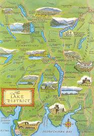 120 best the lake district images on pinterest lake district South Lake District Map the lake district, uk south lake district pasadena