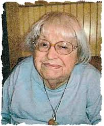 Obituary of Marian Louise Griffith | Pence-Reese Funeral Home servi...