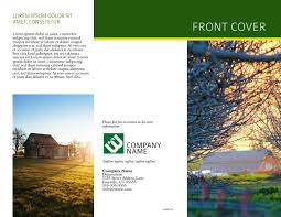 property pamphlet brochure pamphlet template free brochure templates examples 20 free