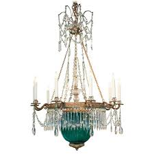furniture fabulous colored crystal chandeliers