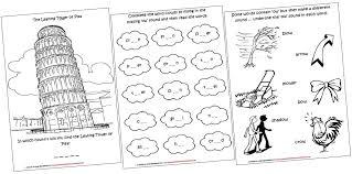 Worksheets. School Home Worksheets. Opossumsoft Worksheets and ...