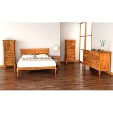 Bed Frame ~ Stickley Mission Bed Frame Contemporary Craftsman ...