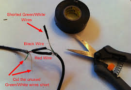 how to make your own charge only usb cable for the novatel mifi tape the connections