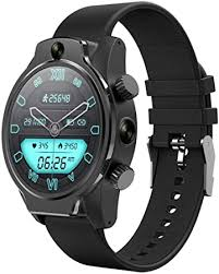 "<b>Rogbid</b> Brave 4G IP68 Waterproof Smartwatch 1.69"" IPS: Amazon ..."
