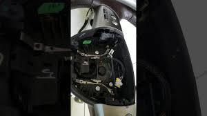 jaguar xf steering wheel air bag removal jaguar xf steering wheel air bag removal