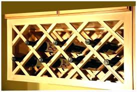 wine rack cabinet insert lowes. Wine Rack Lowes Insert Inserts For Kitchen Cabinets Cabinet Lattice Wall Mounted A