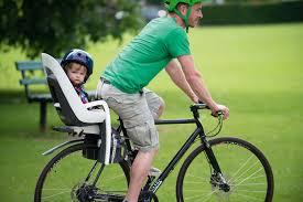 Best child bike seats - BikeRadar