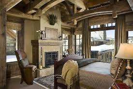 ... rustic bedroom decorating idea 32 ...