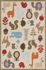 image of area rugs for kids