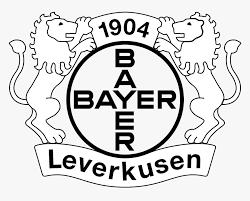 Besuchen sie unser einkaufszentrum mit über 120 shops und gastrobetrieben in leverkusen. Bayer Leverkusen Logo Black And White Bayer Leverkusen Logo White Png Transparent Png Kindpng