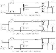tricks with point motors model railway musings Wiring Diagram Seep Point Motors using latching relays with point motors wiring diagram seep point motors