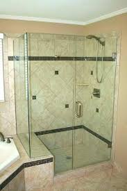 how to clean shower doors hard water stains hard water stain remover shower door how to
