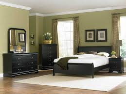 Homelegance Marianne Bedroom Set - Black
