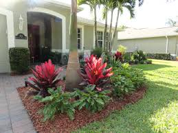 Small Picture Low Maintenance Tropical Landscaping in Vero Beach Construction