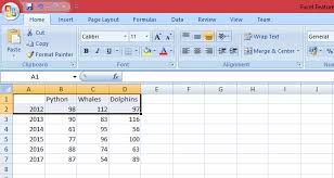 Ms Excel Learn Top 30 Excel Advanced Features And Functions Bytescout