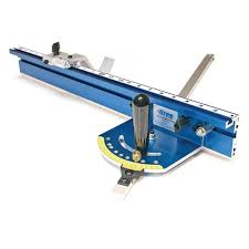 kreg precision miter gauge system