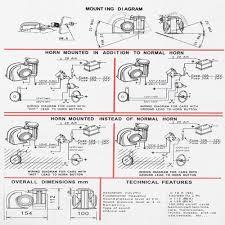 12v air horn wiring diagram wiring diagram g9 buy generic 12v 139db electric pump air loud horn compact dual tone 12v outlet wiring diagram 12v air horn wiring diagram