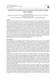 how to write an essay introduction for essay on forest conservation this study goes even when you are relating how short methods reader up to a helpful essay on conservation of forest