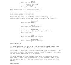 The Heart and Soul of Screenwriting  Writing good dialogue and moreover How to Write a Screenplay or Tell a Better Story further Screenwriting  Page Numbering a Screenplay   Creative Genius 101 as well  further ScriptFaze   How to Format a Screenplay in addition  furthermore Screenwriting For Dummies  Laura Schellhardt  John Logan together with Screenplay Format – TUCSON HIGH ADVANCED FILM   TV also How To Write A Screenplay Using Amazon Storywriter   The Write also Fade In   Features furthermore . on latest writing a screenplay