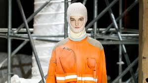 <b>CALVIN KLEIN</b> Fall 2018 Ready-to-Wear Collection - Vogue