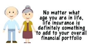 life insurance quotes for seniors over