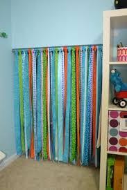 ribbon door curtain - Google Search