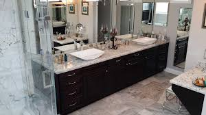 bathroom cabinet refacing before and after. After Bathroom Cabinet Refacing Before And