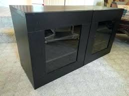 ikea tv stand great stand with doors stand with glass doors furniture in union city ca