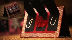 valentines day card valentine gifts for him diy valentine s day card ideas