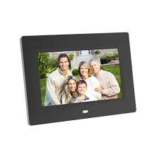 7 inch high definition electronic al picture