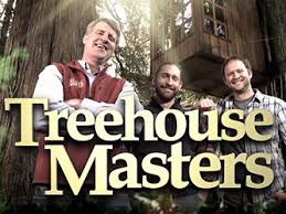 Alex Meyer Treehouse Masters Characters ShareTV
