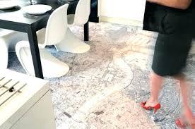 vinyl tile roller