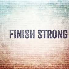 Finish Strong Quotes Unique Finish Strong The Mike Ferry Organization Mike Ferry Quotes