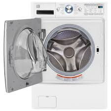 kenmore elite washer and dryer. kenmore elite - 41582 4.5 cu. ft. front-load washer w/steam \u0026 accela wash | sears outlet and dryer e