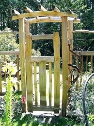 garden arch with gate garden garden arch with gate australia