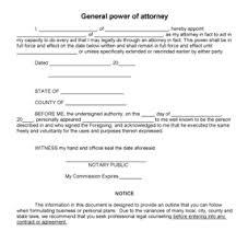 Power Of Attorney Wording Barca Fontanacountryinn Com