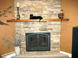 installing a striking tile design around your fireplace