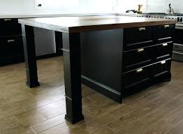 kitchen island ikea image of kitchen island with seating diy kitchen island using ikea cabinets