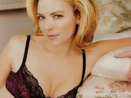 Kim Cattrall Nude Pictures