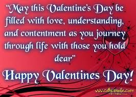 Valentine Quotes For Friends Impressive Happy Valentines Day Quotes For Friends Cathy